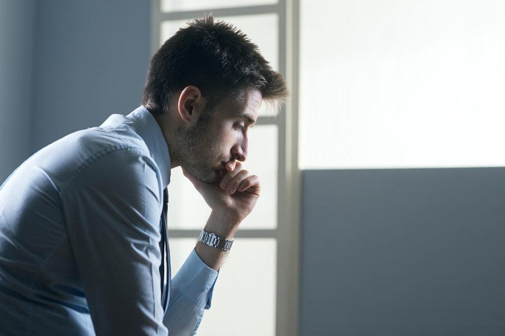 W walce z obniżonym nastrojem – 4 kroki