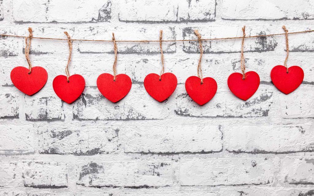 Walentynki – Święto Zakochanych