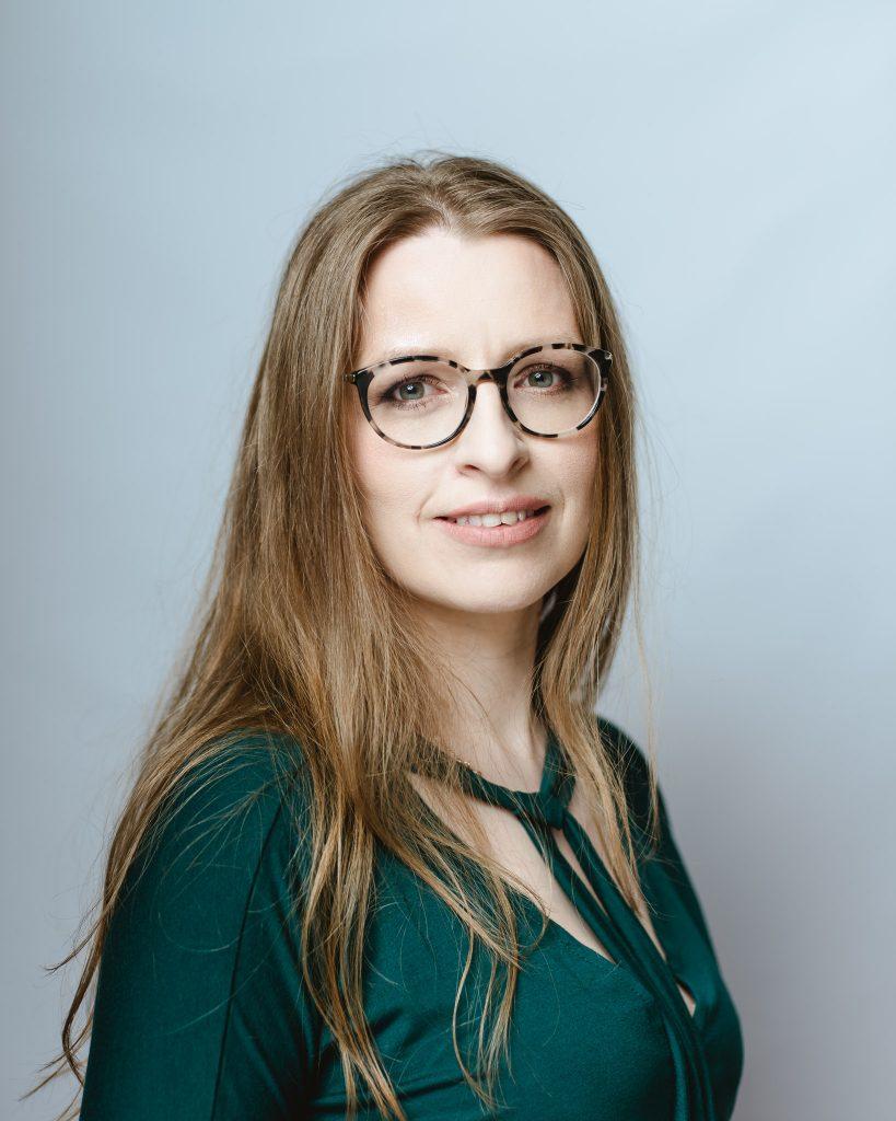 Kamilla Brzozowska