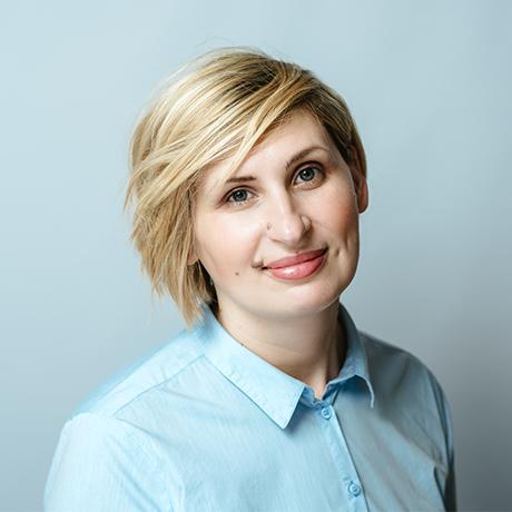Aleksandra Głuszniewska-Karczemska