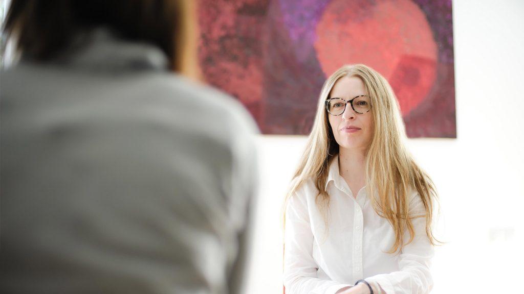Wsparcie psychologa podczas leczenia niepłodności