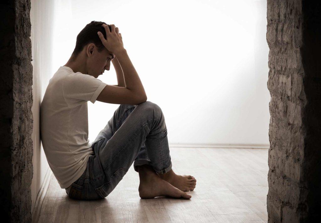 depresja, zaburzenia afektywne, lękowe