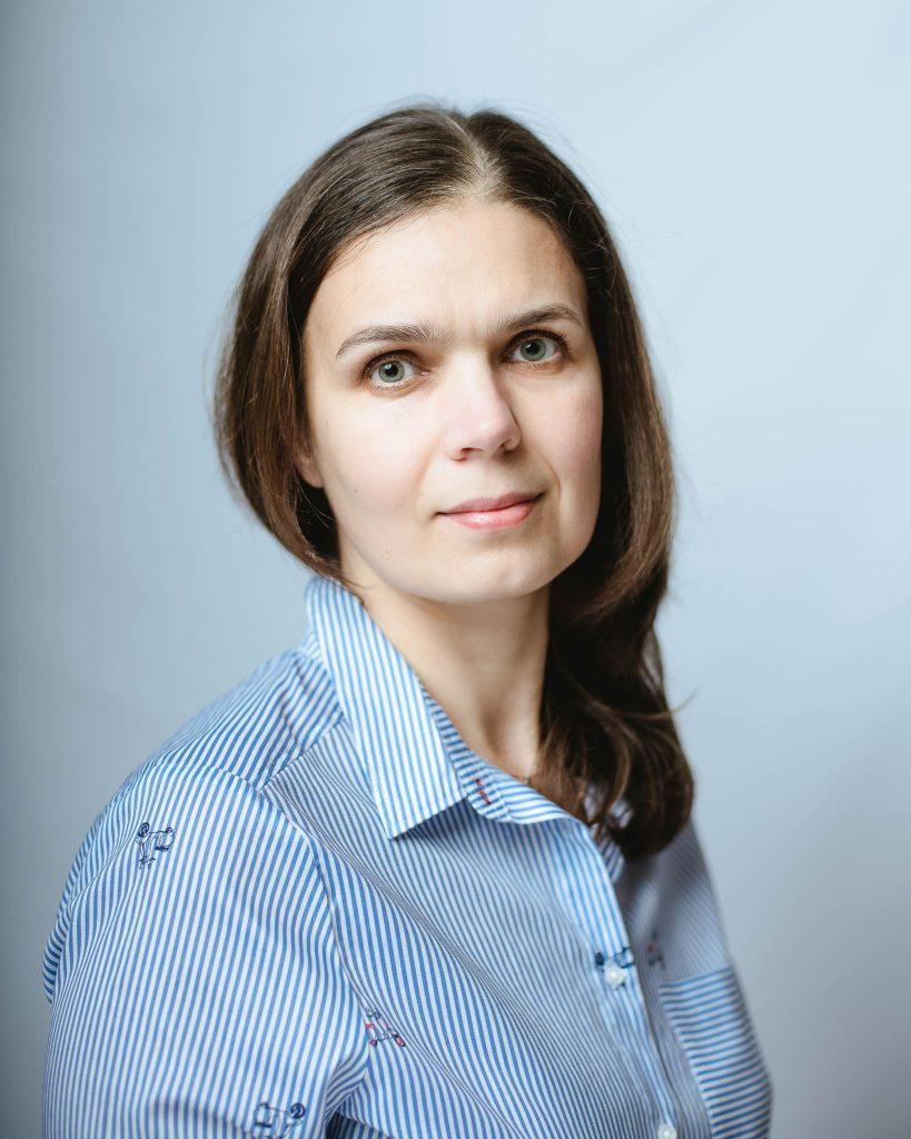 Joanna Maszkiewicz