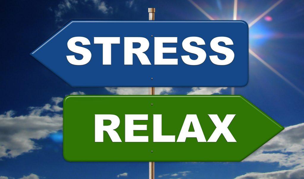 Sierpniowo-wrześniowe zmiany a poziom stresu
