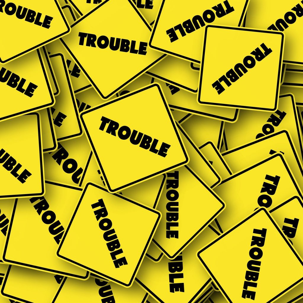 Narzekanie, czyli o wyrażaniu niezadowolenia słów kilka