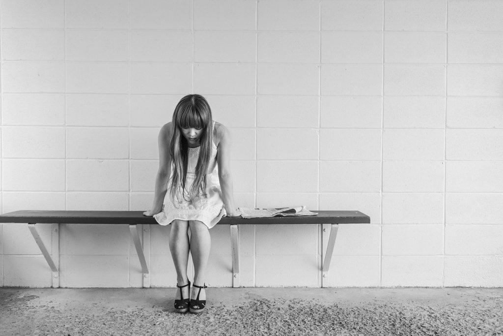 Syndrom wyuczonej bezradności