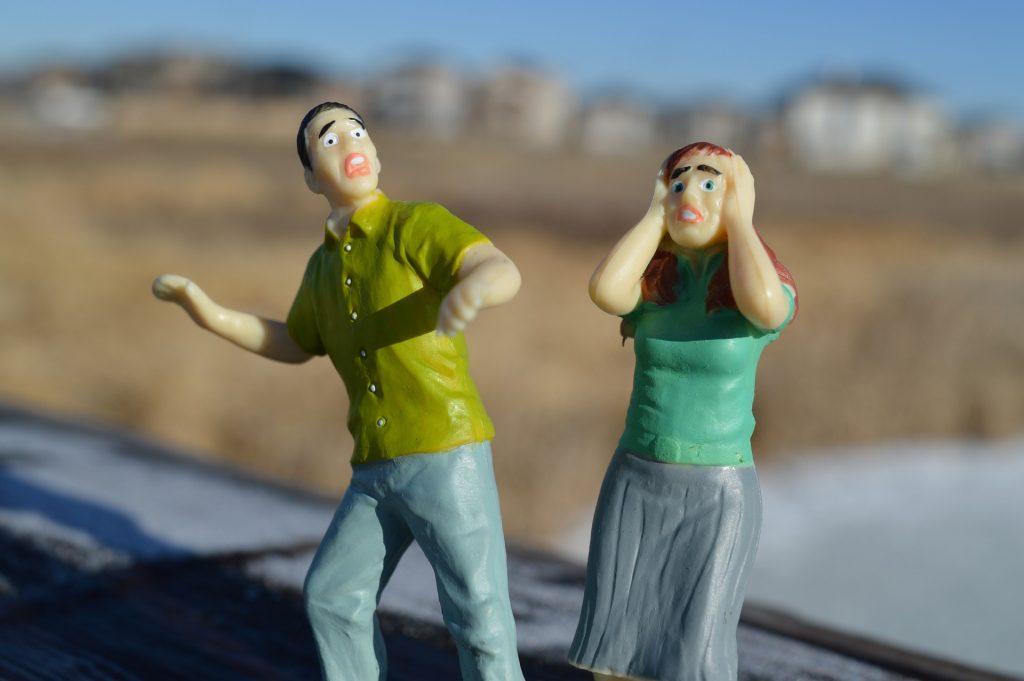 Martwienie się – kilka niezwykle prostych sposobów na podsycanie swoich lęków