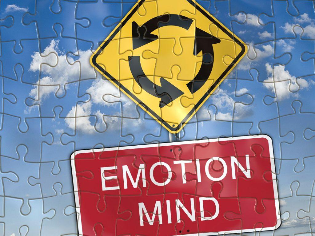 Zniekształcenia poznawcze, czyli nierzeczywiste elementy rzeczywistości