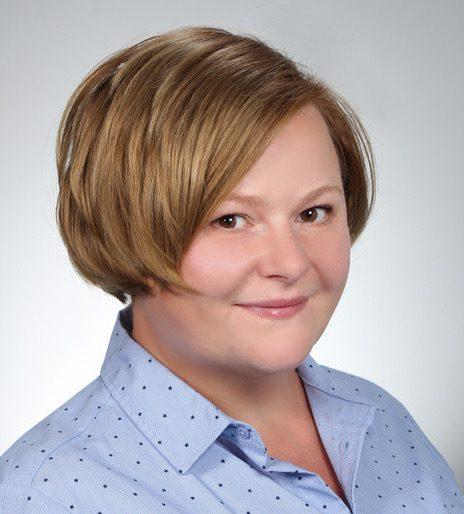 Magdalena Tereszkiewicz – Mosek