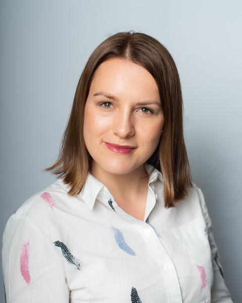 Aleksandra Burdyńska
