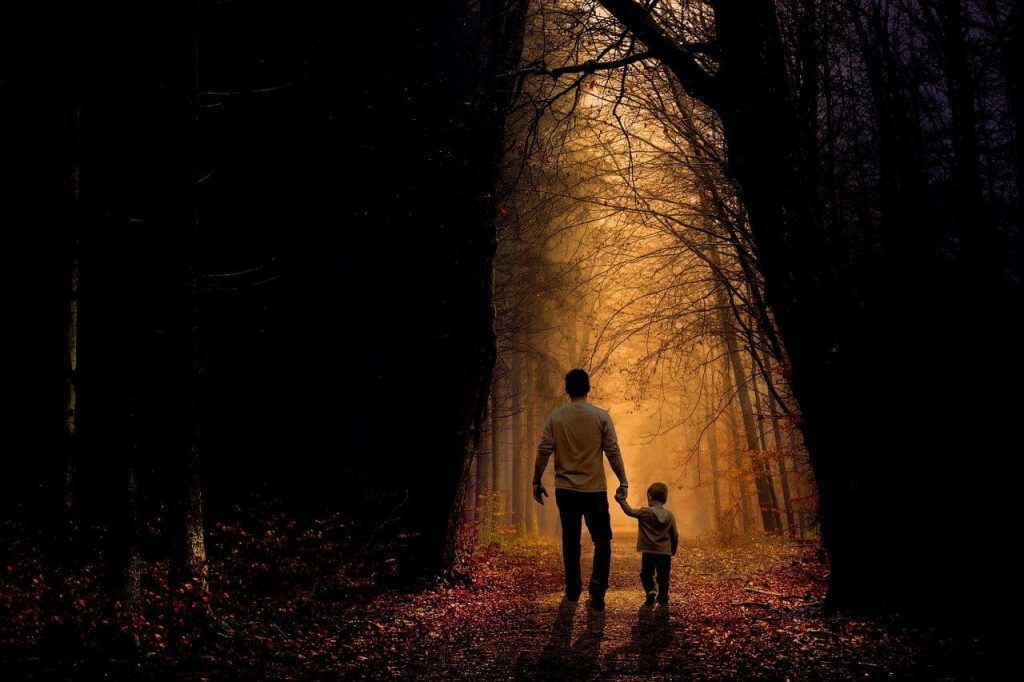 Tajemnice rodzinne – rozmawiać o nich czy nie?